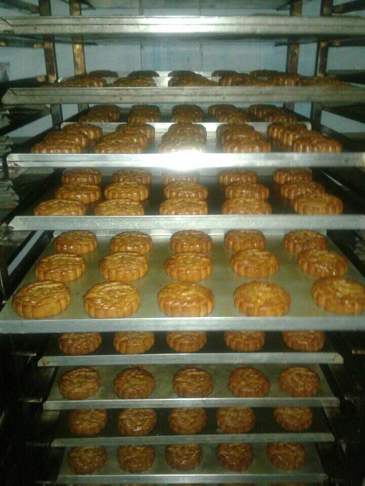 Bánh Trung Thu